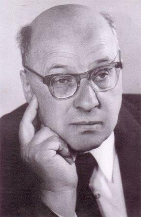 Дмитриев Юрий Арсеньевич